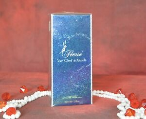 Feerie by Van Cleef & Arpels EDP 50ml, Discontinued, Very Rare, New, Sealed