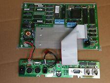 Planar ELT320 EL DISPLAY TERMINAL CONTROLLER BOARD