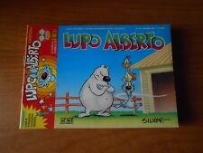 fumetto umoristico-LUPO ALBERTO n.72