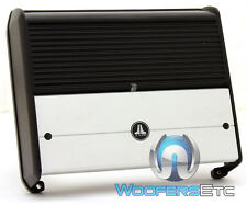 JL AUDIO XD500/3V2 AMP 3-CHANNEL COMPONENT SPEAKERS SUBWOOFER CAR AMPLIFIER NEW