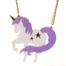 Acrylic Animals Insects Fashion Necklaces & Pendants