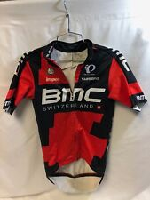Pearl Izumi BMC Team Apparel Team Rain Jersey S Small Mens 2015 Cycling Bicycle