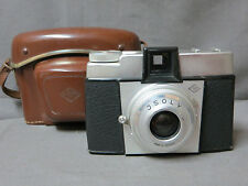 49- APPAREIL PHOTO ARGENTIQUE: AGFA   ISOLY  MADE IN GERMANY