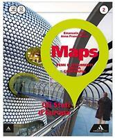 Maps vol.2 A.Mondadori Scuola, Meli/Franceschini codice:9788824750264