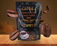1 Bag Oasis Coffee Instant Diet Burn Fat Slimming Coffee Natural 25 Sachets