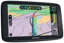 NEU Tomtom VIA 62 EU PKW Navi 15cm 6 Zoll Display Bluetooth Navi TMC 48 Länder