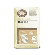 Doves Farm Rice Flour 1kg x 5