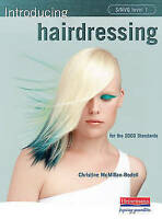 S/Nvq Level 1 Introducing Hairdressing-ExLibrary