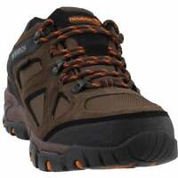 Nevados Nevados Spire Low Mens  Sneakers Shoes Casual   - Brown - Size 7.5 D