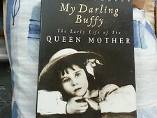 my Darling Buffy by Grania Forbes ebay uk The Queen mother ebay uk