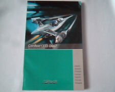 ConRoe1333-D667 motherboard  Quick Installation Guide Manual ASRock