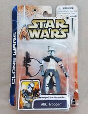 Star Wars Clone Wars Army of the Republic ARC Trooper #43 Collectors Set GG8