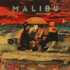 Anderson .Paak - Malibu (CD - 2016 - US - Original)