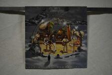 "The Beach Boys Keepin' The Summer Alive 1980 Cbs promo Poster flat 12""x12"" Vg+"