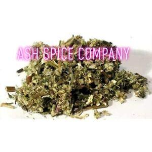 Dried Herb Mugwort Artemisia Vulgaris Premium Tea Infusion!