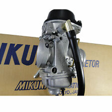CAGIVA W16 River Canyon 500 600 Carburetor Vergaser Carburatore MIKUNI Corp 40