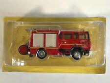IXO PRESSE Camion Pompiers Renault VI S180 SDIS Haute Savoie 1/43 Miniature