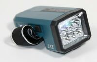 Makita BML146  LXT 14,4V Akku-Lampe Arbeitsleuchte Solo