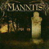 MANNTIS - Sleep in your grave - CD Album