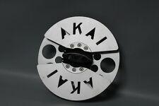 Vintage Akai Original Metal Take Up Reel for Reel to Reel Tape Deck