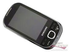 "Samsung Galaxy 5 I5503T Black 2.8"" Screen 2MP Camera Android v2.1 Java + Bonus"