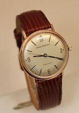 Girard-Perregaux Gyromatic Automatic Gold Filled Watch
