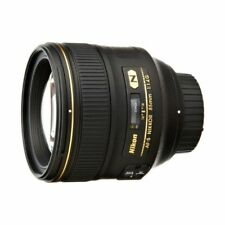 Near Mint! Nikon AF-S FX NIKKOR 85mm f/1.4G - 1 year warranty