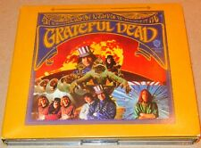 The Grateful Dead CD (50th Anniversary Deluxe Edition) 2-Discs 2017 HDCD