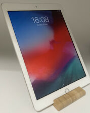 Apple iPad 6th Generation A1893, 32GB, WiFi, Silver & White, - Superb Condition