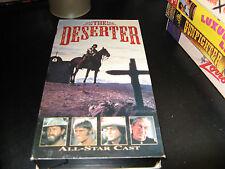 The Deserter-Richard Crenna-Chuck Connors-Ricardo Montalban