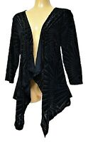 TS jacket TAKING SHAPE plus sz XXS / 12 Akita Cardi stretch cardy NWT rrp$120!