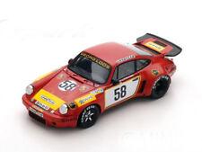 Spark Model 1:43 S5088 Porsche Carrera RSR #58 Le Mans 1975 Loos Racing NEW
