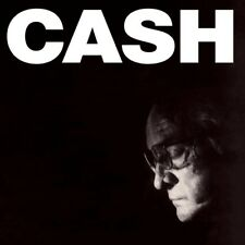 JOHNNY CASH - AMERICAN IV: THE MAN COMES AROUND (LTD.EDT.LP) 2 VINYL LP NEUF