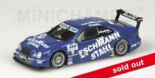 Minichamps 1/43 2001 MERCEDES-BENZ CLK DTM MAYLAENDER / TEAM MANTHEY  <z08>