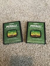 2 PITFALL by ACTIVISION for Atari 2600 ▪︎ CARTRIDGE ONLY