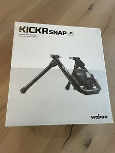 Wahoo KICKR SNAP Power Trainer free shipping