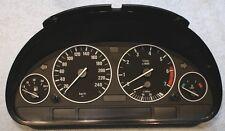 BMW E39 Gebraucht-Tacho Kombiinstrument Probleme? Neu codieren für Ihr Fahrzeug