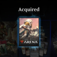 FNM MTG Arena Code Exclusive Ajani Sleeves - INSTANT EMAIL