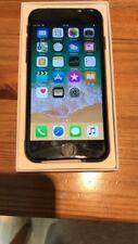 iphone 7 32gb black , brand new  ( unlocked)