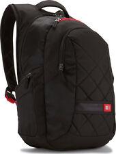 Case Logic DLBP-116 16-inch Notebook Backpack  - Black