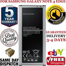 Replacement Battery Fits For Samsung Galaxy Note 4 EDGE 4G LTE SM-N915(3000mAh)