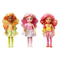 Barbie Chelsea petite fée