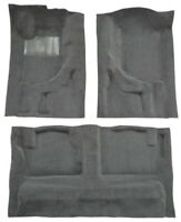 Floor Carpet for 1991 Volvo 740 4DR Cutpile