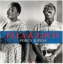 Ella & Louis - Porgy & Bess [New Vinyl] UK - Import