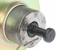 Standard Motor Products SS784 New Solenoid