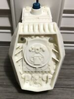 Vintage Star Wars X-Wing Fighter Replacement Battery Cover Part Kenner 1979