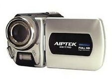 Brand New AIPEK T7 AHD PROCAMCORDER The smart High Definition pocket DV (silver)