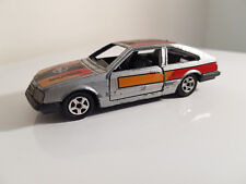 Hot Wheels Opel Monza 1982 1/43 Rare
