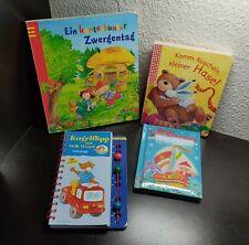 Kinderbücher Set - ab 2 Jahre