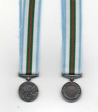 INTERFET MEDAL FOR EAST TIMOR - A SUPERB MINIATURE.